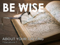 Be Wise in Life web