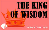 The King of Wisdom web